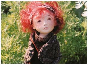 Okotas人形創作